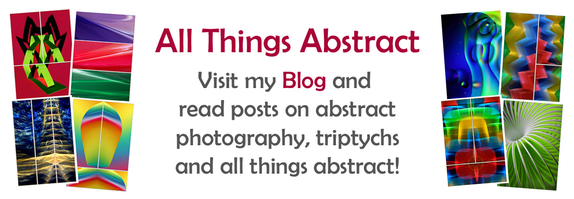 Read Jane's Blog Posts on all things abstract