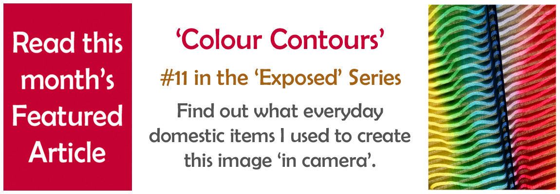 Featured Article Exposed 11 Colour Contours