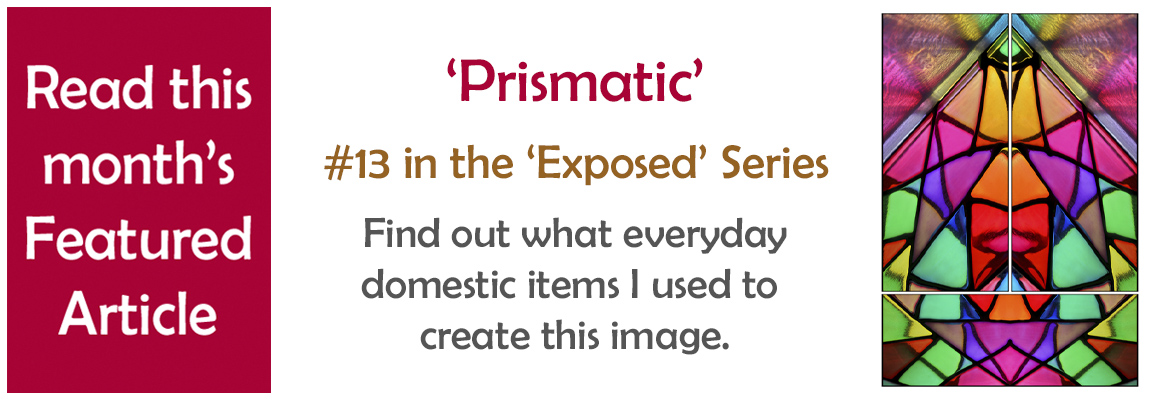 Featured Article Exposed 13 Prismatic