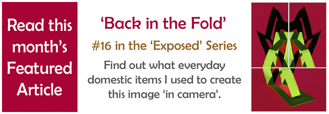 Featured Article Exposed 16 Back in the Fold