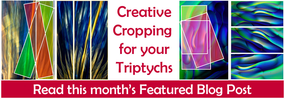 Featured Article Talking Triptychs No6 - Creative Cropping
