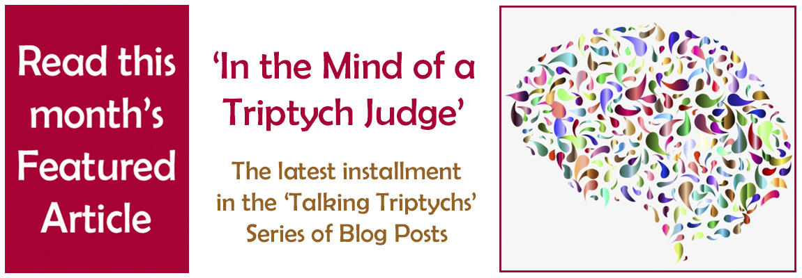 In the Mind of a Triptych Judge