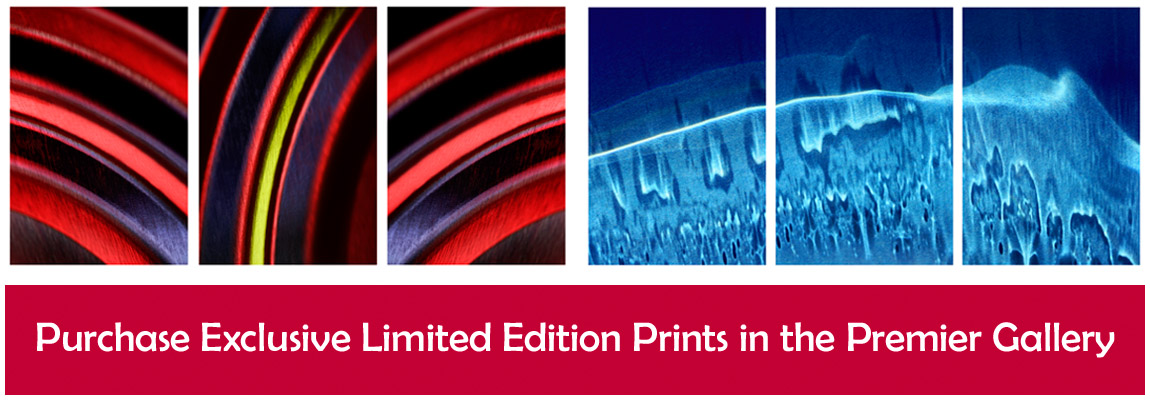 The Premier Collection - Limited Edition Fine Art Prints