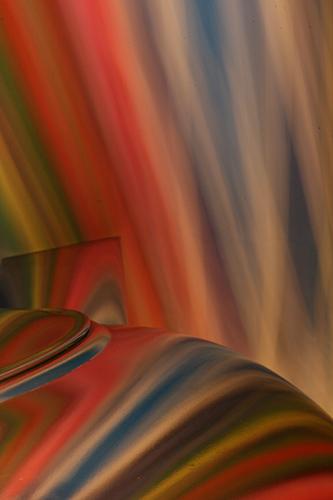 Original shot for 'Splay of Colour'
