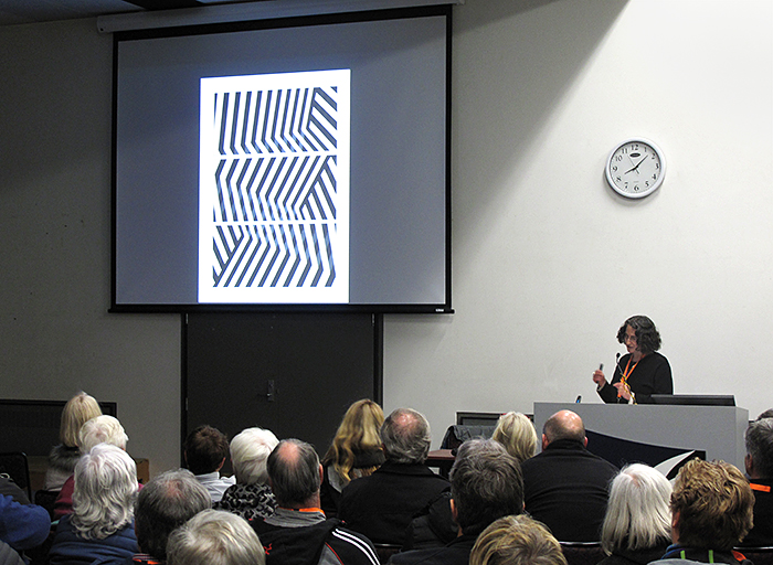 Jane Trotter's 'The Art of Creating a Triptych' presentation to the Photographic Society of New Zealand's Southern Regional Convention